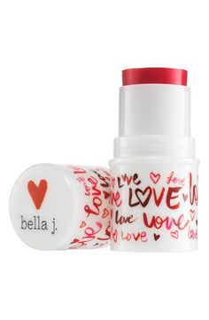 Love lip balm ♥