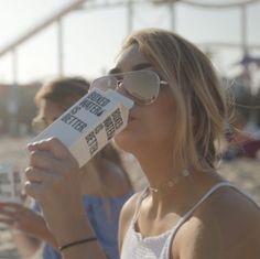 3 Reasons Why Your Skin Needs More Water During The Summertime - SHEfinds Boxed Water Is Better, Health And Wellness, Health Fitness, Box Water, Summer Skin, Skin Elasticity, Skin Tips, Your Skin, Fitness Tips