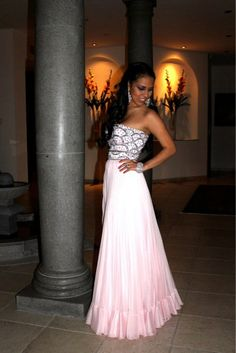 <3 Dress by Ericka Weise