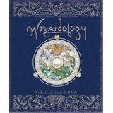Wizardology: The Book of the Secrets of Merlin (Ologies) by Merlin