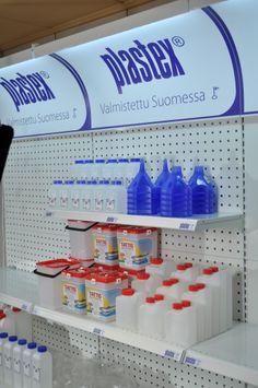 Marjastus ja säilöntä tuoteperheen hyllykokonaisuus.