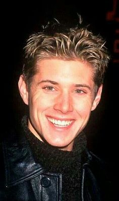 Young!Jensen