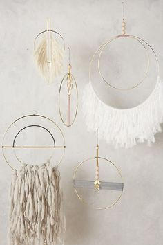 $198 at Anthropologie, but I'm pretty sure I could make something similar.