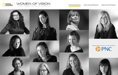 Women of Vision is a tribute to the spirit and the ambition of 11 extraordinary photographers who have created riveting experiences for millions through the strategic use of a camera.