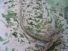 Huntsmans in het Heilige Land: Stad van David en Hizkia's Tunnel