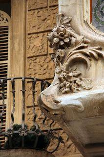 CASA FRANCISCO CAIRÓ O CASA SALA C/ Enric Granados, 106 Barcelona (España)