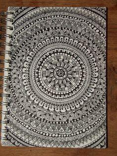 Be Inspired Too: Ik doodle vrolijk verder/ I keep doodling