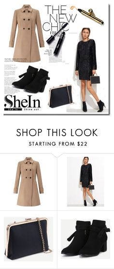 """""""SHEIN 6"""" by zina1002 ❤ liked on Polyvore featuring Miss Selfridge"""