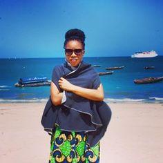 > KUKLA < – MADAME KUKLA www.madamekukla.com #sleeveless #variable #wrapdress #women #beachwear #summerfashion #windyday #sunglasses #ships #boat #beach #beachside #swimwear #beachwear #surf #zanzibar #madamekukla Windy Day, Beachwear, Swimwear, Surf, Wrap Dress, Mens Sunglasses, Ships, Boat, How To Wear