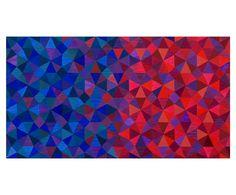 Gravura Tico e Teco - 50x100cm | Westwing - Casa & Decoração