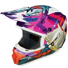 Fly Racing Kinetic Fly-Bot Youth MX/Off-Road/Dirt Bike Motorcycle Helmet - Pink/Purple/Orange / Large by Fly Racing, http://www.amazon.com/dp/B0093TUPQS/ref=cm_sw_r_pi_dp_Cfx5rb14AQ3RW