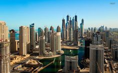 Dubai is one of the most impressive cities I have ever visited with it limitless breathtaking designs of modern architecture.  It continues to grow at a faster place than it's ability to populate so in certain areas it has a ghost town feeling... look forward to another visit :0)