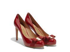 Platform Pump Shoe - Shoes - Women - Salvatore Ferragamo