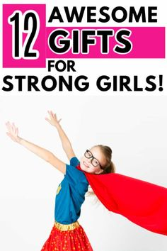 Girl power gifts for girls - empowering gift ideas for little girls, feminist gifts for teens and ideas for games and books about famous women. This gift guide for girls is packed with great ideas for birthdays and Christmas. Sibling Relationships, Natural Parenting, Gifted Kids, Kids Behavior, Strong Girls, Free Baby Stuff, Famous Women, Gifts For Teens, Raising Kids