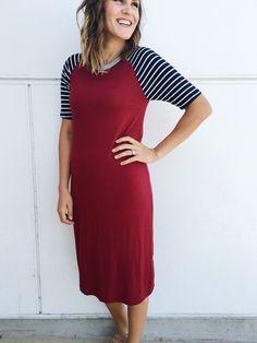 Horizon Dress    ROOLEE
