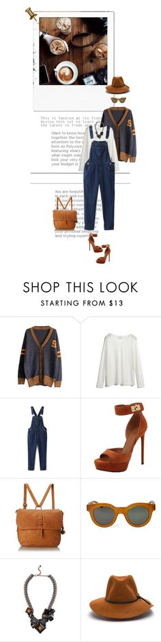 """""""Untitled #457"""" by tamara-40 ❤ liked on Polyvore featuring Givenchy, Sun Buddies, Nocturne, fashionset, beautifulhalo and bhalo"""