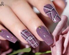 Nail Polish, Nails, Rings, Beauty, Jewelry, Gel Nails, Ongles, Finger Nails, Jewlery