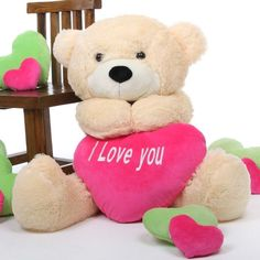 Happy Teddy Bear Day Teddy Bears For Valentines Day: Hey guys Today is Happy teddy Day. And we wish you a very Happy Teddy day. Its 10 February today Happy Teddy Day Images, Happy Teddy Bear Day, Cute Teddy Bear Pics, Teddy Bear With Heart, Valentines Day Teddy Bear, Teddy Bear Images, Teddy Bear Gifts, Teddy Bear Pictures, Happy Valentines Day