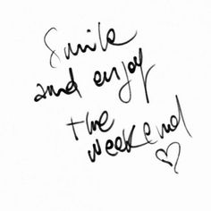 100 Happy Weekend Quotes & Sayings To Share