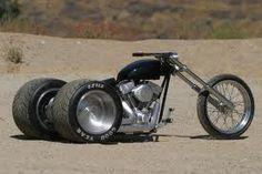 harley trike motorcycles