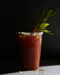 hungry ghost food + travel - new - where the wild things are. ramp bloody mary.