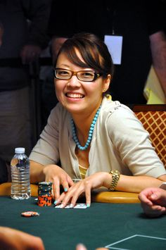 #WSOP #Winamax #Poker Poker Bonus, World Series Of Poker, Vegas Shows, Video Poker, Casino Games, Online Casino, Smile, Lady, Laughing