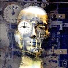 Time by JulienRichetti.deviantart.com on @deviantART
