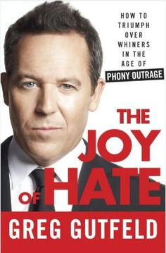 BOOK REVIEW: Greg Gutfeld's Laugh Track To Electoral Failure ...
