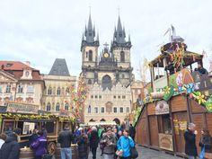 Ein Wochenende in Prag - getestet und für sehr gut befunden/ A Weekend in Prague - tested and approved