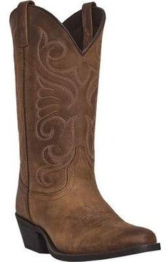 b3157047 Laredo Bridget 51084 (Women's) Laredo Boots, Buy Shoes, Toddler Boys, Cowboy