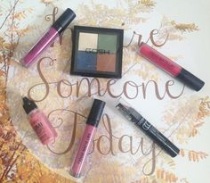 Gosh makeup review up on my blog - www.beautyfyingbeauty.com