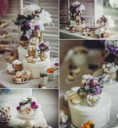 Sweet table Provance wedding inspiration / Vestuvinis saldus stalas | Kūrybinė grupė - @artisokas #Artišokas #organizavimas_ir_dekoravimas #Vestuviu_dekoras #weddings_decorations