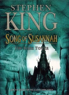 Review of Song of Susannah by Stephen King.  10 / 10 - http://jreadinglife.blogspot.com/2017/04/song-of-susannah-by-stephen-king.html
