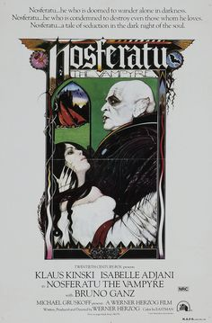 Nosferatu the Vampyre (1979)