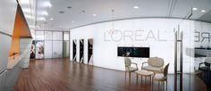 L'OREAL Academy von m2r - architecture | Schulen
