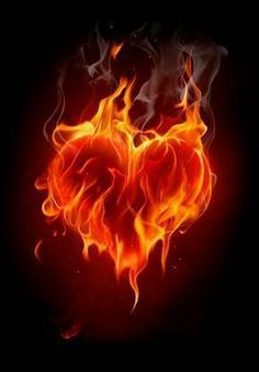 Hearts on FIRE!