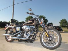 2004 Harley-Davidson Dyna LOW RIDER FXDL