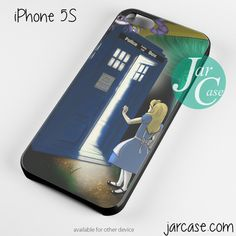 alice in wonderland Phone case for iPhone 4/4s/5/5c/5s/6/6 plus