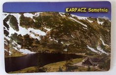Pamiątkowy Magnes 3D Samotnia Karpacz | Pamiątkowe Magnesy | Upominki24.com