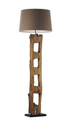 Abuja Floor Lamp | Wayfair UK