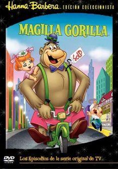 Maguila Gorila. Serie de TV