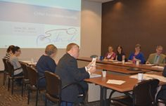 Key Health Priorities the Focus of CHNA Roundtable Meeting