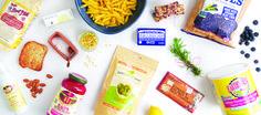 Thrive Market Place is Gluten Free