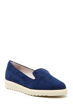 City Style Loafer