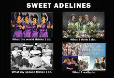 Life as a Sweet Adeline