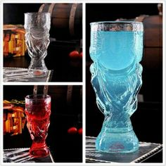 World Cup Beer Glass | Unusual Gift For Men