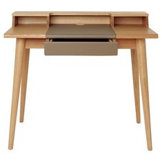 Conran Hornby desk from Marks & Spencer | Country desks | Home Office | PHOTO GALLERY | Country Homes & Interiors | Housetohome.co.uk