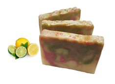 Items similar to Lightly Scented Lime Soap Bar Goat Milk Soap for Her Artisan Soap Natural Soap For Him Natural Soap For Her Skin Care Soap on Etsy Sunflower Oil Benefits, Olive Oil Benefits, Castor Oil Benefits, Benefits Of Coconut Oil, Brown Sugar Benefits, Olive Oil Skin, Lime Essential Oil, Organic Soap, Soap Bar