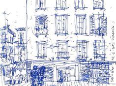 Cotidiano, Veneza
