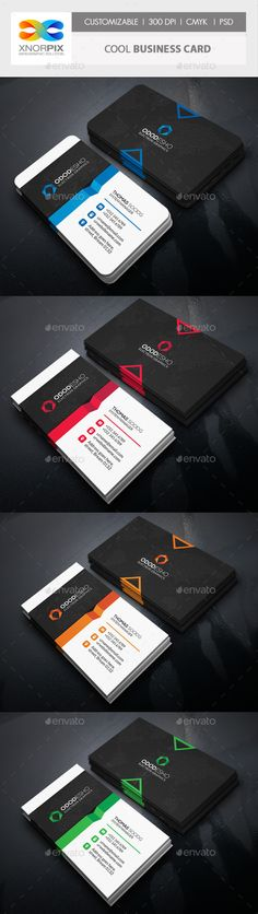 366 best business card design images on pinterest business card cool business card by axnorpix features round square corner possible landscape design optimized for printing 300 dpi cmyk color mo reheart Images
